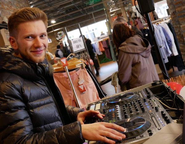 Foto DJ Felix